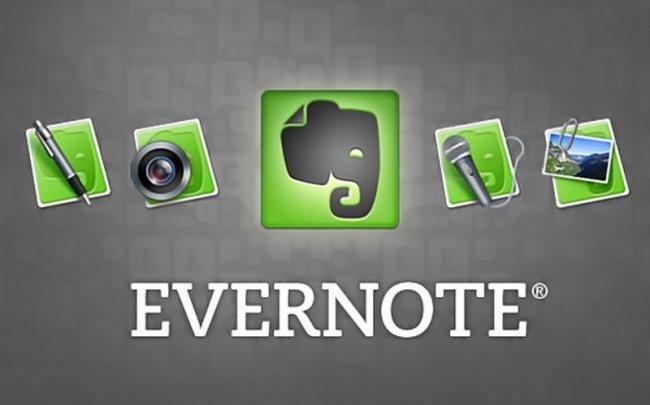 Evernote Trunk Conference y su competición para desarrolladores