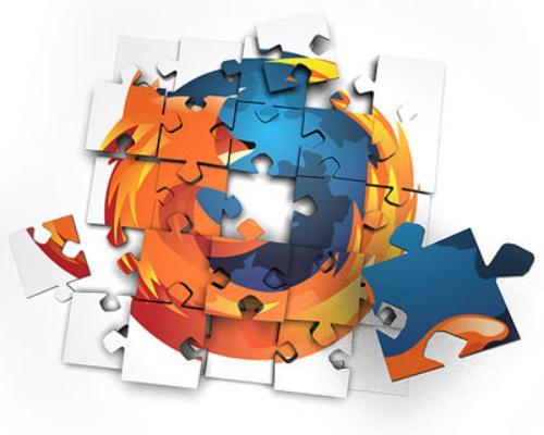 Deshabilitar la comprobación de compatibilidad de complementos en Firefox 5
