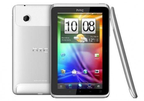 Analizamos Flyer, el primer tablet de HTC 38