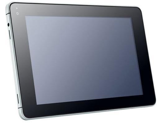 Huawei anuncia el tablet MediaPad