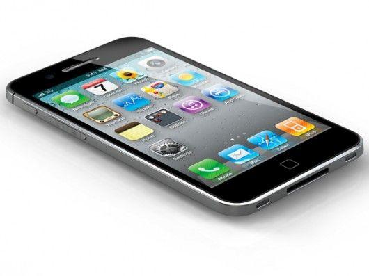 iPhone 5 podría heredar el diseño de iPad 2 -fotos- 30