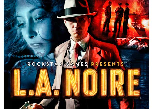 Conviértete en el protagonista de L.A. Noire