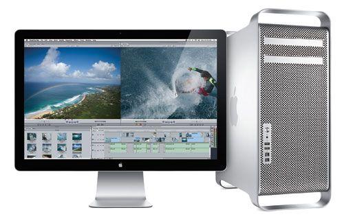 Nuevos Apple Mac Pro y Mac Mini a finales de julio