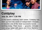 Disfruta de conciertos gratis todo el mes de julio: iTunes Festival 2011 42