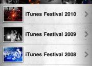 Disfruta de conciertos gratis todo el mes de julio: iTunes Festival 2011 40