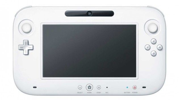 Nintendo Wii U 36