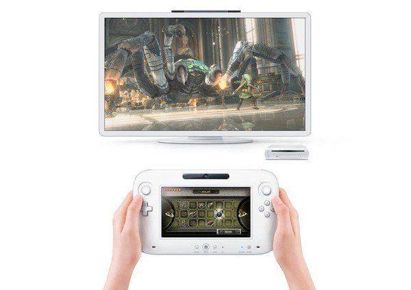 Nintendo Wii U 33