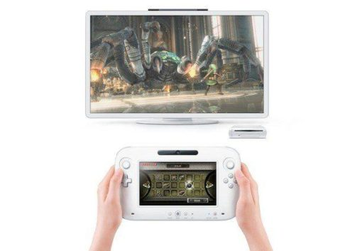 Wii U será un 50% más potente que PlayStation 3