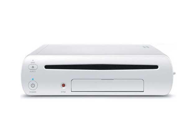 Nintendo Wii U 30