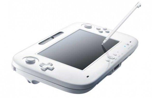 Nintendo Wii U 34