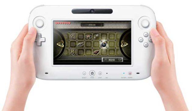 Nintendo Wii U 32