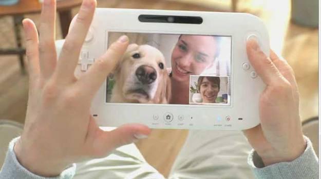 Nintendo Wii U 35