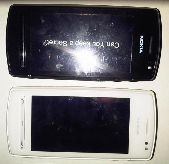 Nokia prepara nuevo modelo Symbian, Nokia N5 (filtración) 28