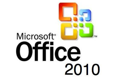 Microsoft Office 2010 SP1 64 bits
