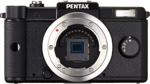 Pentax Q, la compacta con alma réflex y objetivos intercambiables 32