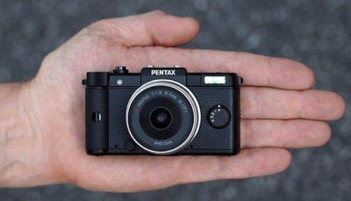 Pentax Q, la compacta con alma réflex y objetivos intercambiables 30