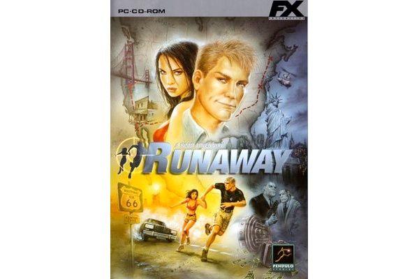 Descarga gratis el juego FX Interactive Runaway hasta el 16 de junio
