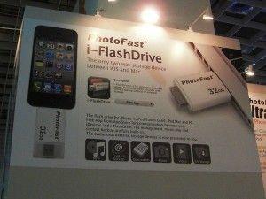 PhotoFast i-FlashDrive, pendrive híbrido para PC / Mac e iOS 31
