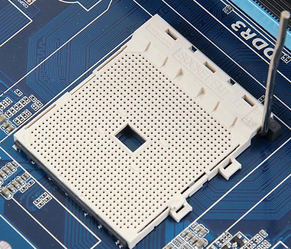 AMD APU Serie A 'Llano', lanzamiento y análisis 32