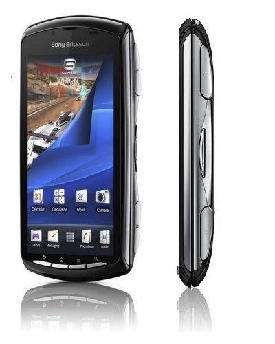 Sony Ericsson XPERIA Play 30