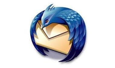 Llega la primera beta de Mozilla Thunderbird 5.0