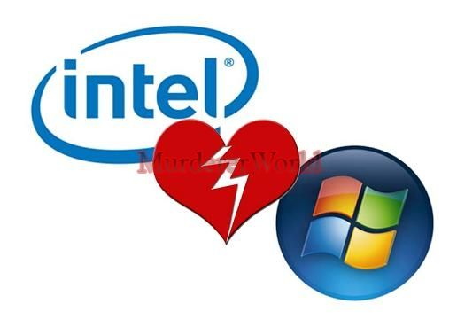 Apple ya supera en Bolsa al valor de Intel y Microsoft juntas