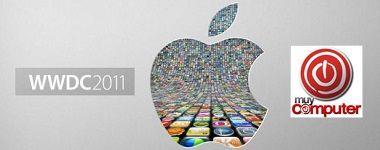 Keynote Apple en directo WWDC 2011
