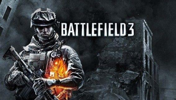 Más acción en vídeo de Battlefield 3