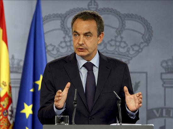 Zapatero Moncloa elecciones
