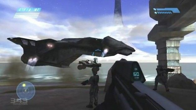 Demo en vídeo de Halo: Combat Evolved Anniversary