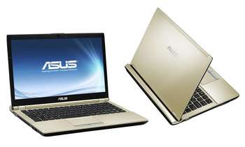 ASUS U46SV, nuevo portátil ultradelgado