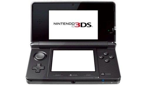 Nintendo rebajará notablemente -un 33%- Nintendo 3DS en agosto