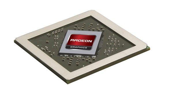 AMD Radeon HD 6990M, el chip gráfico más potente para portátiles 29