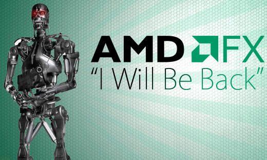 Más detalles de los procesadores FX Bulldozer de AMD