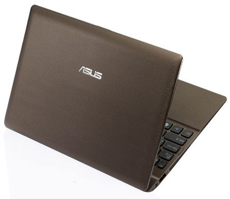 ASUS Eee PC X101 MeeGo 41