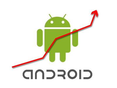 Ya hay más de 130 millones de dispositivos Android en funcionamiento
