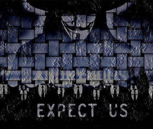 Anonymous está preparando una red social para ciberactivistas: Anonplus 26