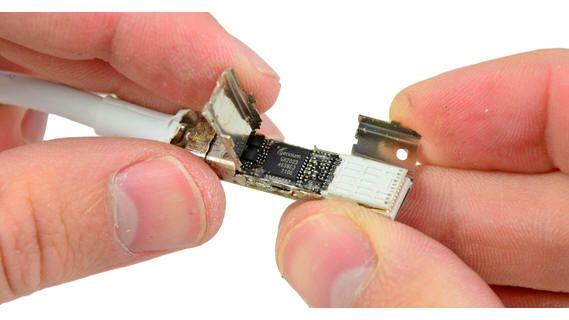¿Está justificado el alto precio del cable Thunderbolt de Apple?