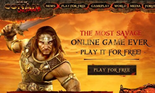 Juega gratis a Age of Conan: Unchained