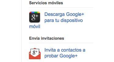 Google+ vuelve a abrir su sistema de invitaciones