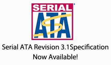 Llegan las especificaciones SATA 3.1 con soporte USM y más novedades