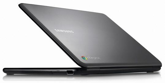 Chromebooks disponibles en España la próxima semana