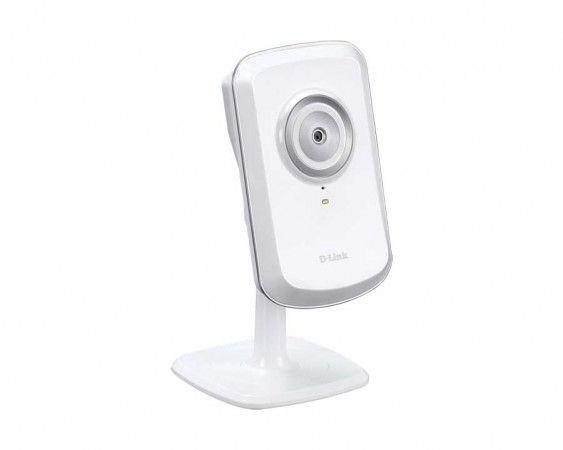 Regalamos 10 cámaras de videovigilancia D-Link DCS-930L