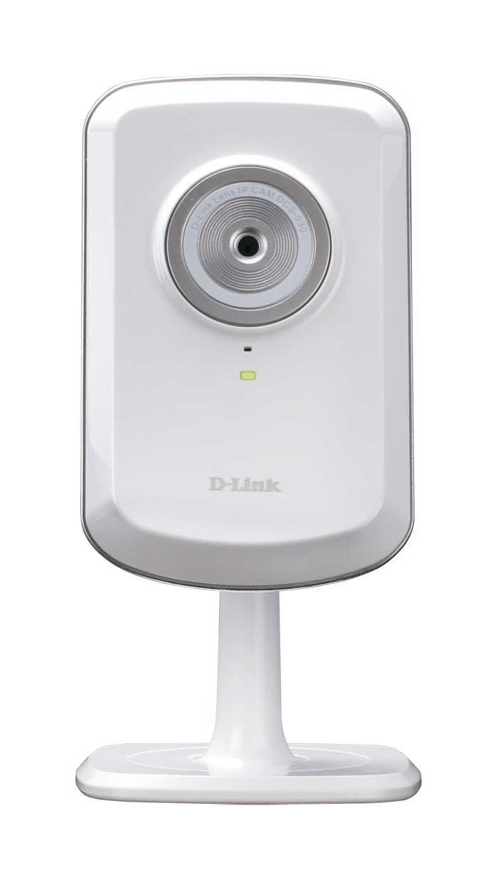Videocámara IP D-Link DCS-930L