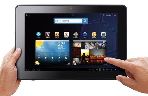 Dell Streak Pro 10 lanzado en China