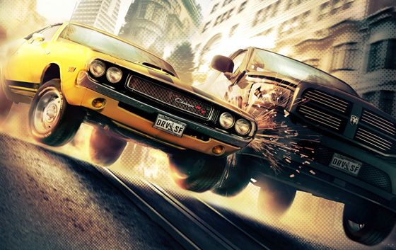 Ubisoft no aprende, DRM total en Driver: San Francisco 27