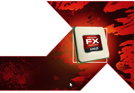AMD confirma precios para los FX de 8 núcleos: 300 dólares