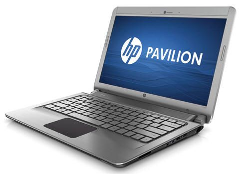 HP prepara dos ultrabooks para competir con los MacBook Air