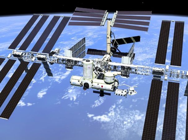 Rusia pretende hundir la ISS en el océano en 2020