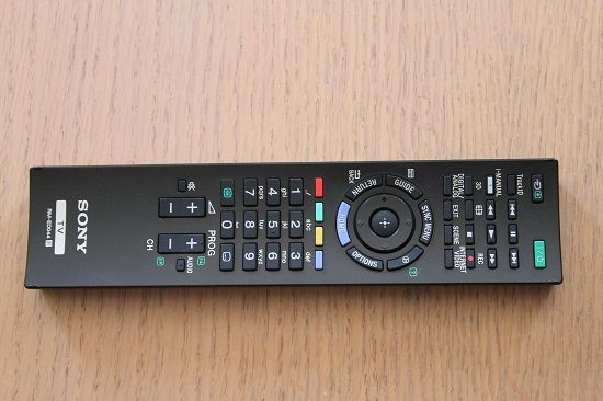 Análisis del televisor Sony Bravia KDL-40EX720 33